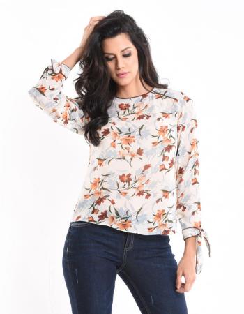 Botanical Summer Shirt