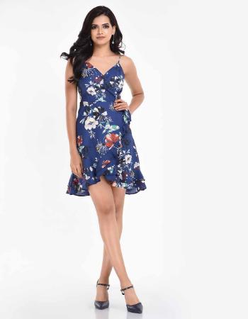 Floral Fever Dress
