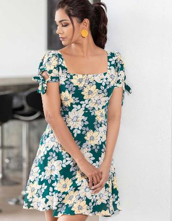 Go With Comfi Dress