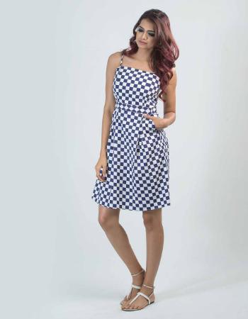 Pinopo Dress