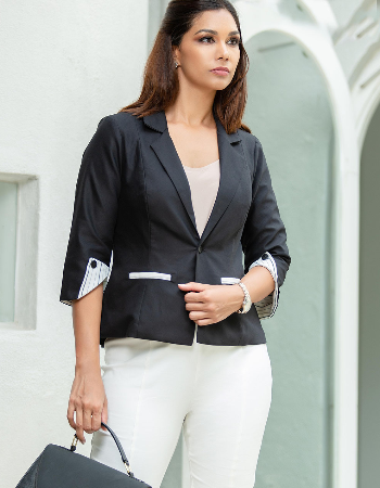 Blazer in WW Top.