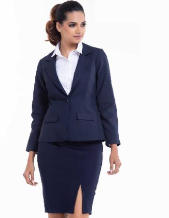 Classy confidence ww blazer