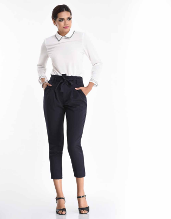 Work Up High Waist WW Pant