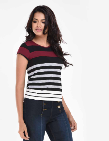 Basic Stripe