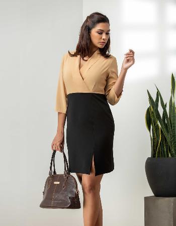Combo Work Wear Dress