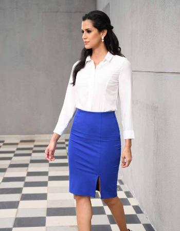 High Waist WW Skirt.