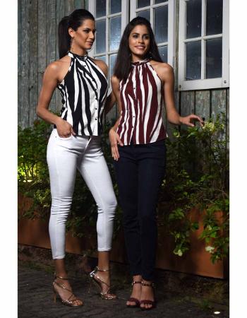 Zebra Styles Haults