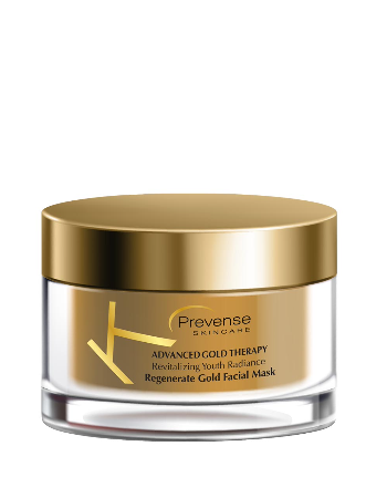 Regenerate Gold Facial Mask