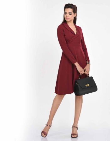 Bossy Boss WW Dress