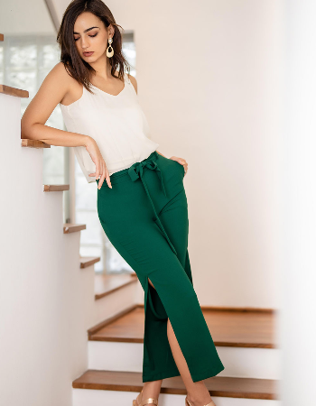 Flowy Glamour Pant