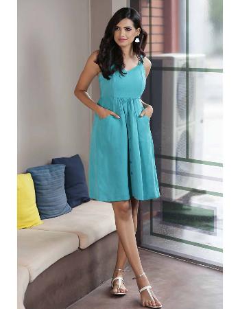 Summer Love Linen Dress