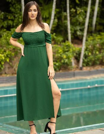 True Luxe Dress