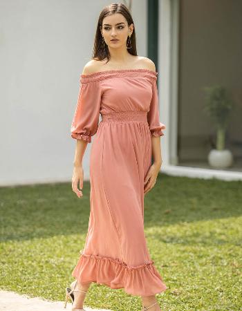 Glamirror Dress