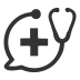 Book Health Assessment icon