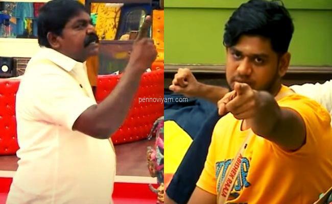 big-boss-5-tamil big-boss-5-iman-annachi big-boss-5-abishek big-boss-5-varun