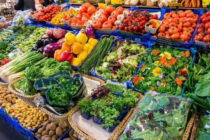fresh-vegetable keepfresh fruittips kitchentips
