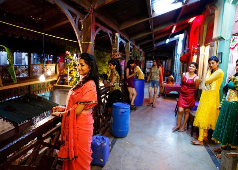 kamathipura prostitution sexworker