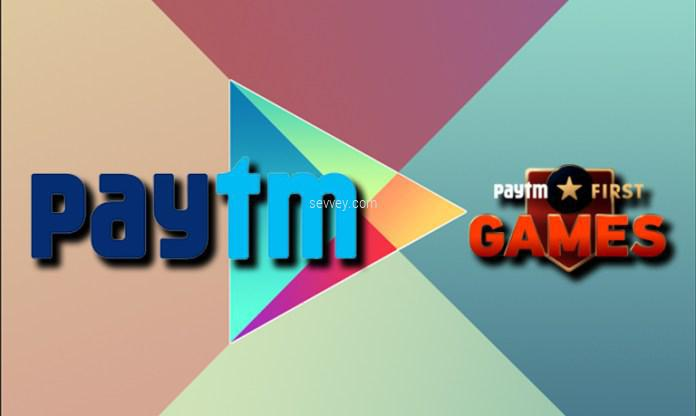 PAYTM Google-play-store