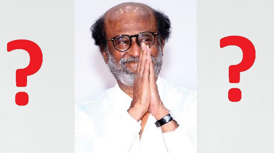 rajini politics tamilnadu