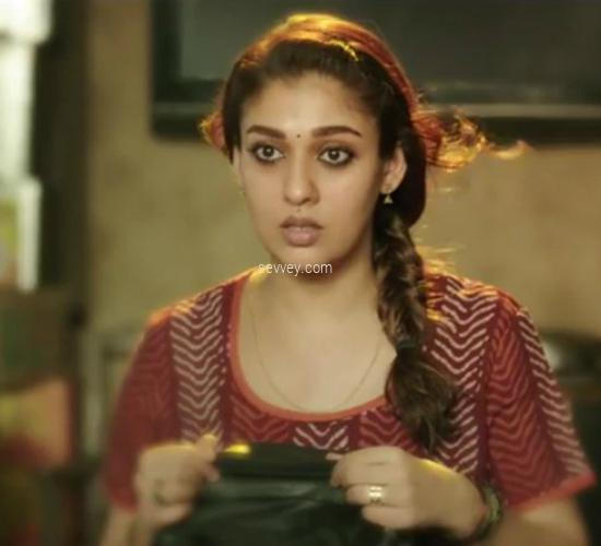 nayanthara arivalagan movie