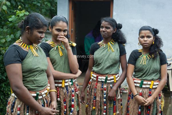 edamalakkudy kerala village