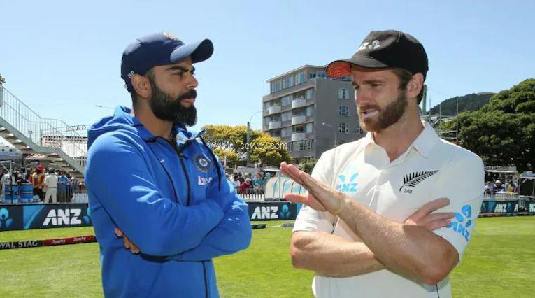india newzeland test final