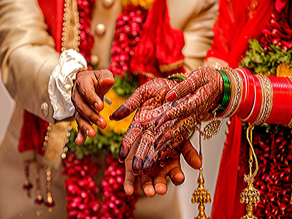 second marriage person life