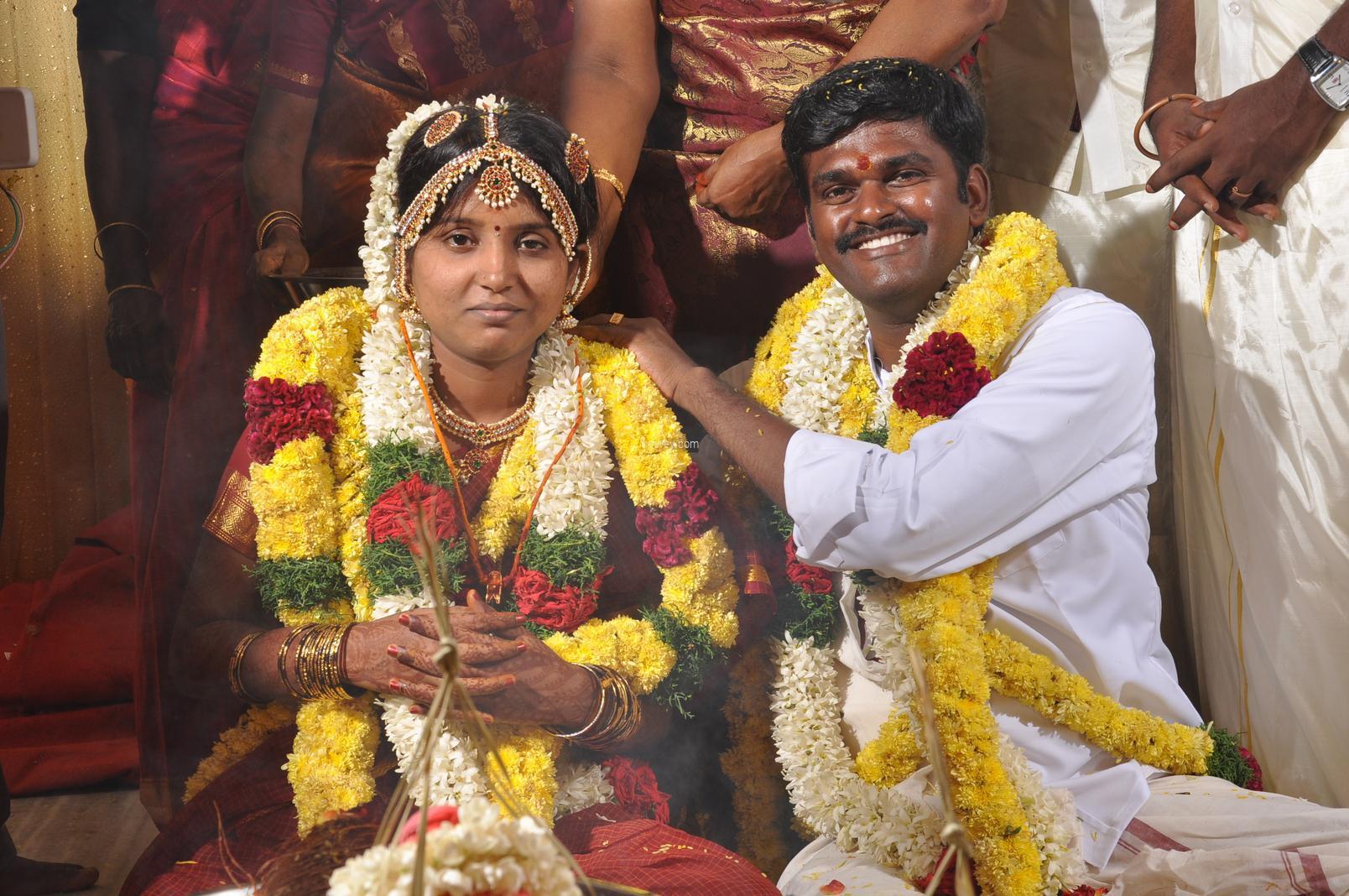 wedding tamil-culture marriage
