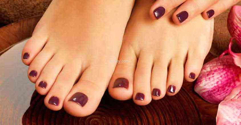 foot-josiyam husband-wife