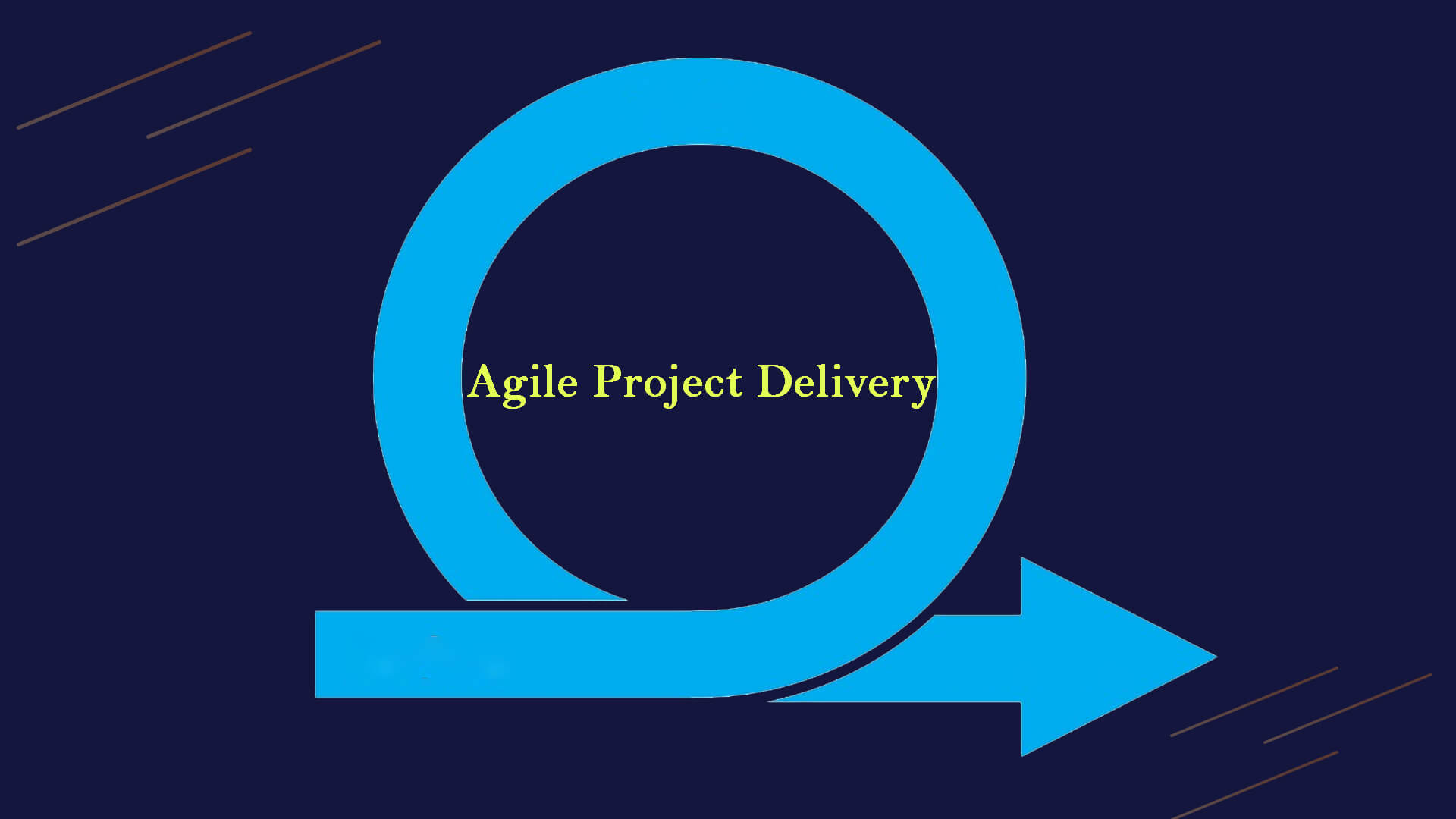 Agile Project Delivery online videos