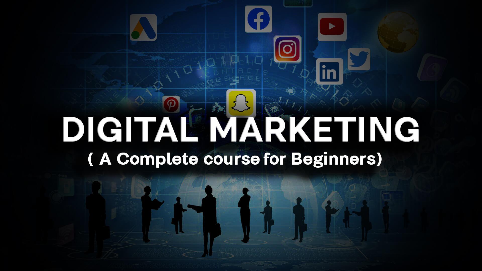 Digital Marketing online videos