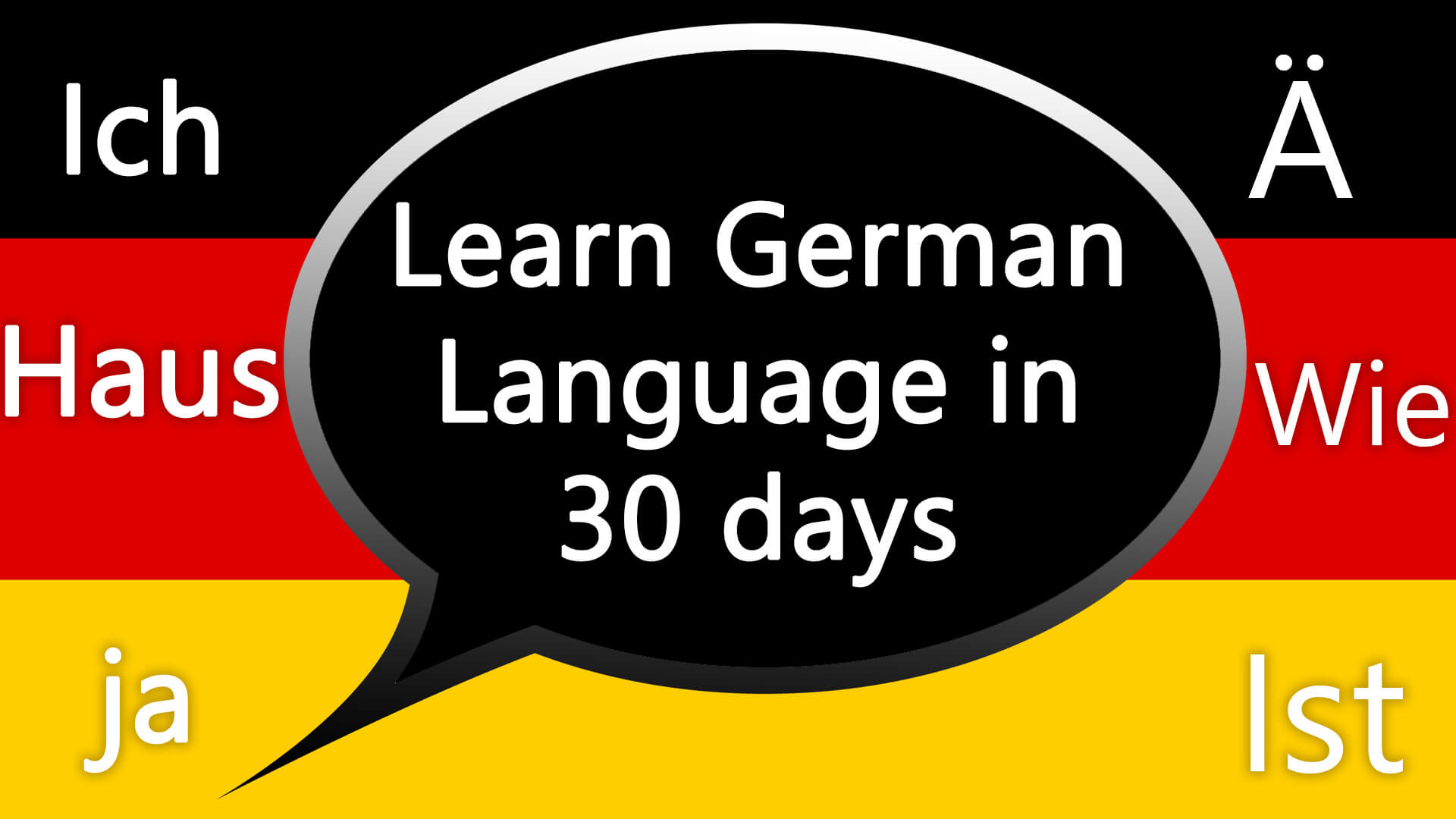German Language  online videos