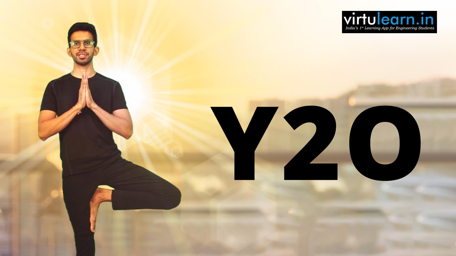 Yoga for 20's online videos