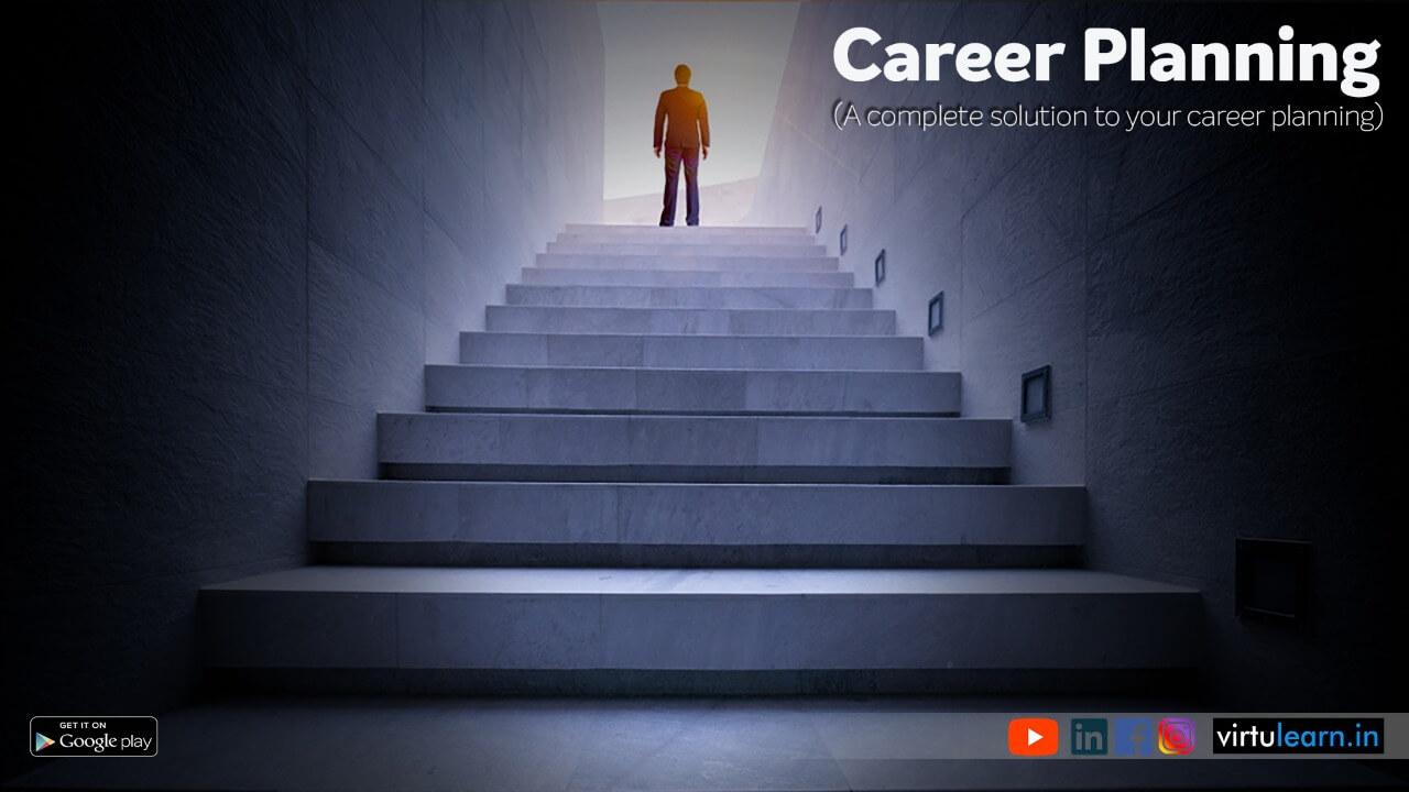 Career Planning online videos