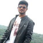 Abhijeeth BR workex profile image