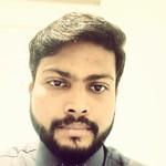 Anvar C Sadath workex profile image