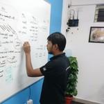 Tuntun Kumar workex profile image