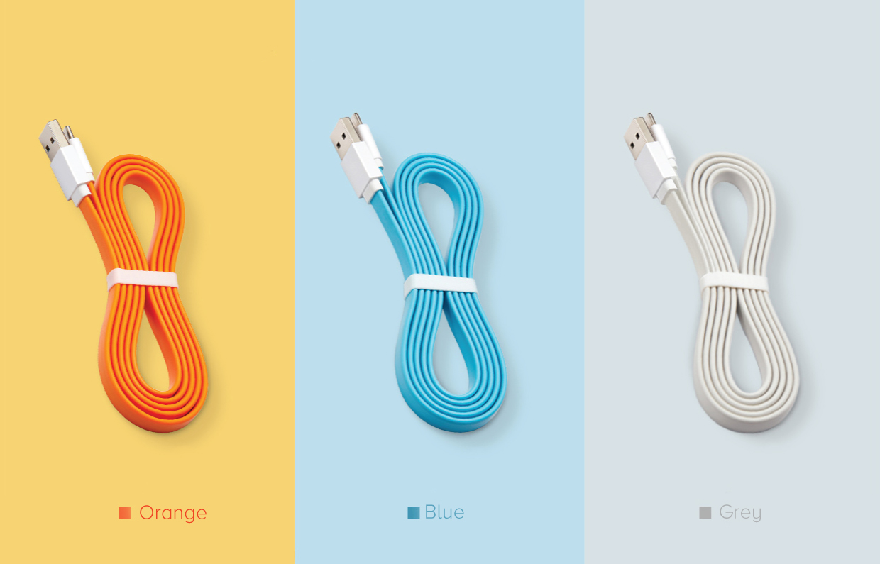 Mi Type C Fast Charge Data Cable