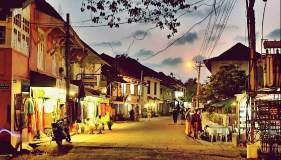 Image result for Fort Kochi: