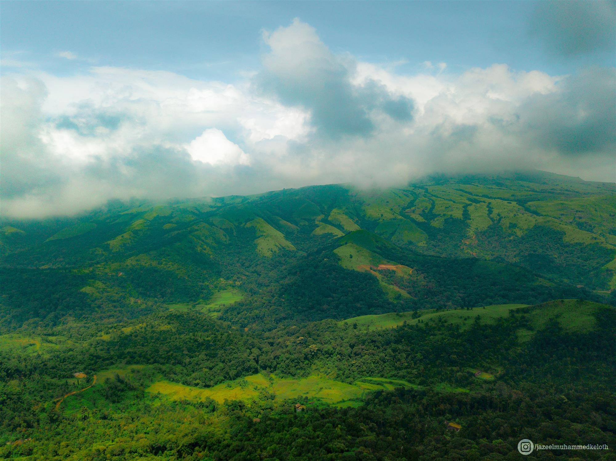 6 Best things to do in Coorg