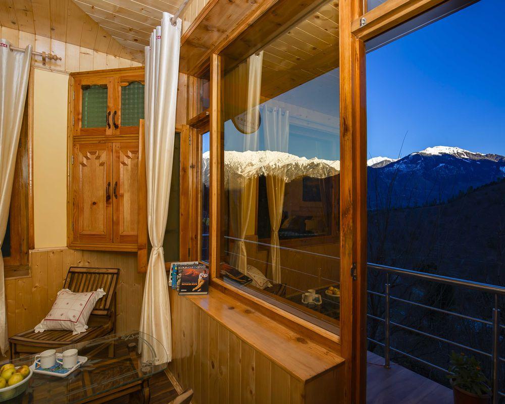 Private room in ZostelX Rumsu Naggar