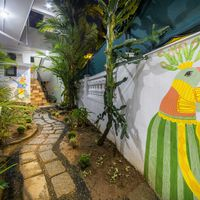 Hostel Fort Cochin Alley