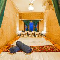 Private room in Zostel Jaisalmer