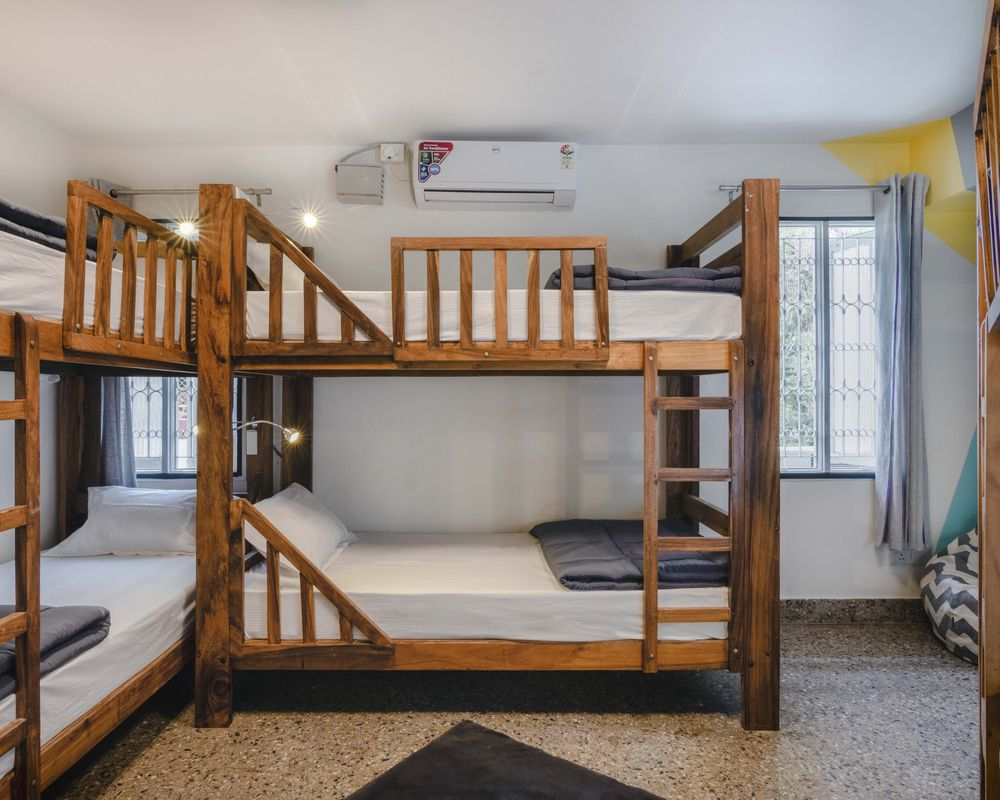 bedff82ec Zostel Bangalore | Top Rated Branded Hostel in Bangalore
