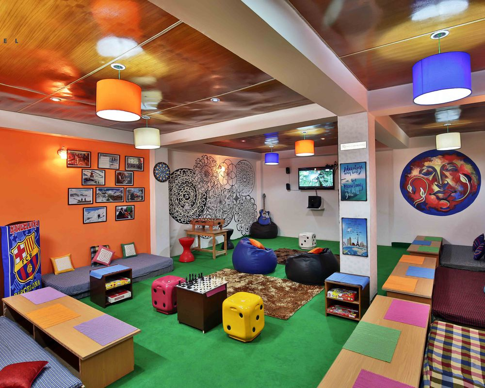 Zostel Spiti Top Rated Branded Hostel In Spiti