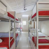 Zostel Chikmagalur dormitories for guests