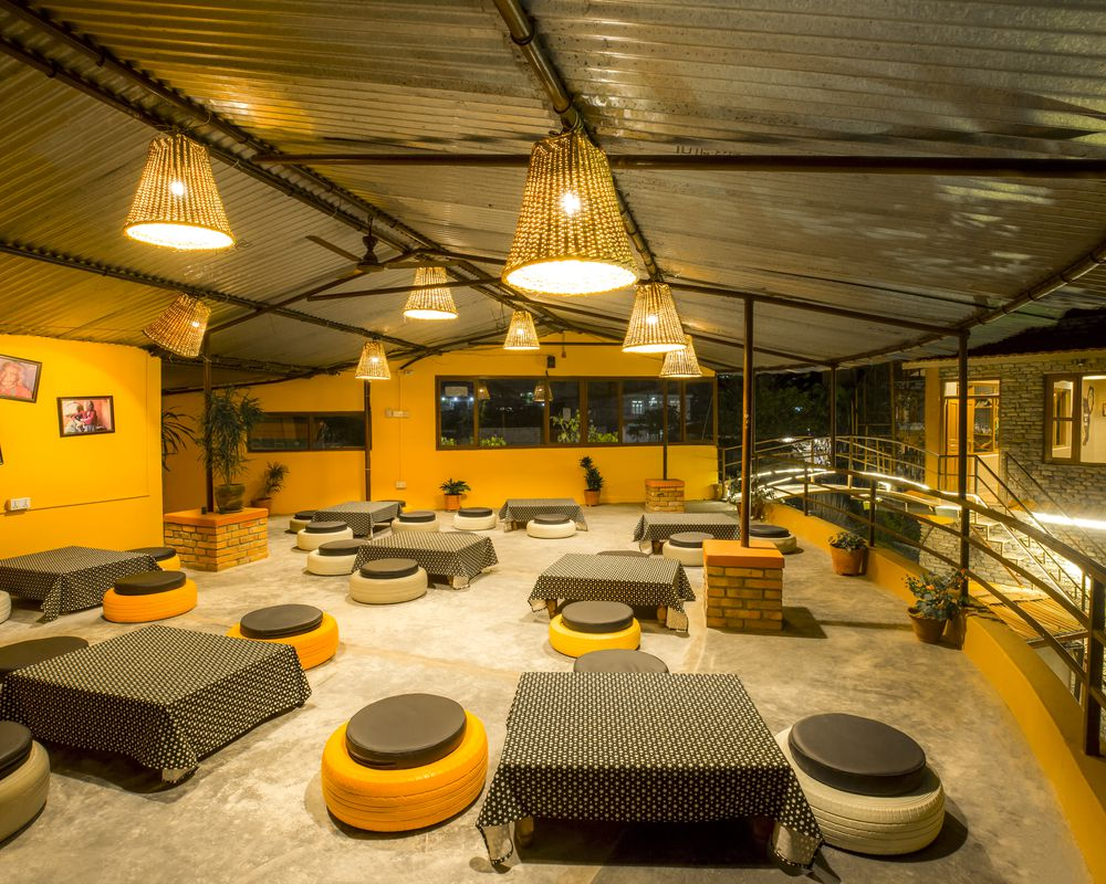 Zostel Pokhara | Top Rated Branded Hostel in Pokhara