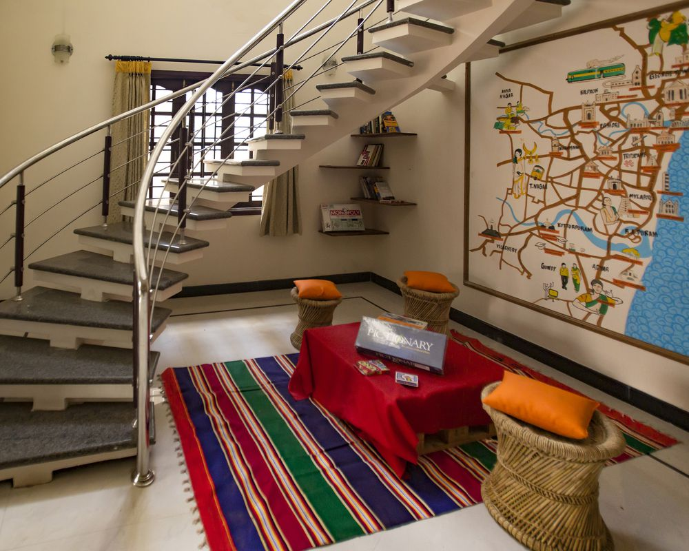 Zostel Chennai | Top Rated Branded Hostel in Chennai