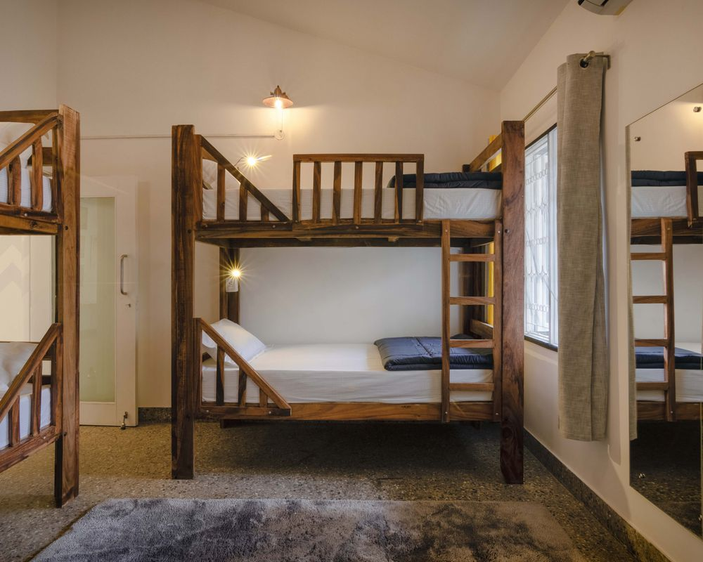 Zostel Bangalore Top Rated Branded Hostel In Bangalore