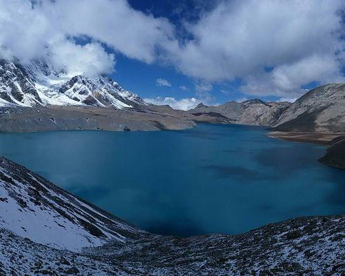 Zostel Escape | Annapurna Circuit